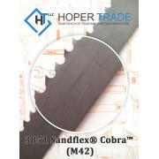 Биметаллическая ленточная пила 3851 Sandflex® Cobra™ (M42) 6