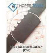 Биметаллическая ленточная пила 3851-Sandflex Cobra-PSG-27