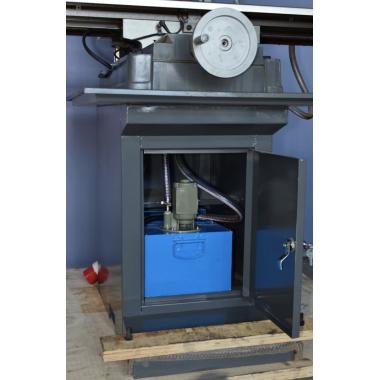 Фрезерный станок по металлу FDB Maschinen DM45LV