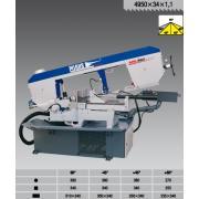 Pilous ARG 380 plus H.F - Ленточнопильный станок